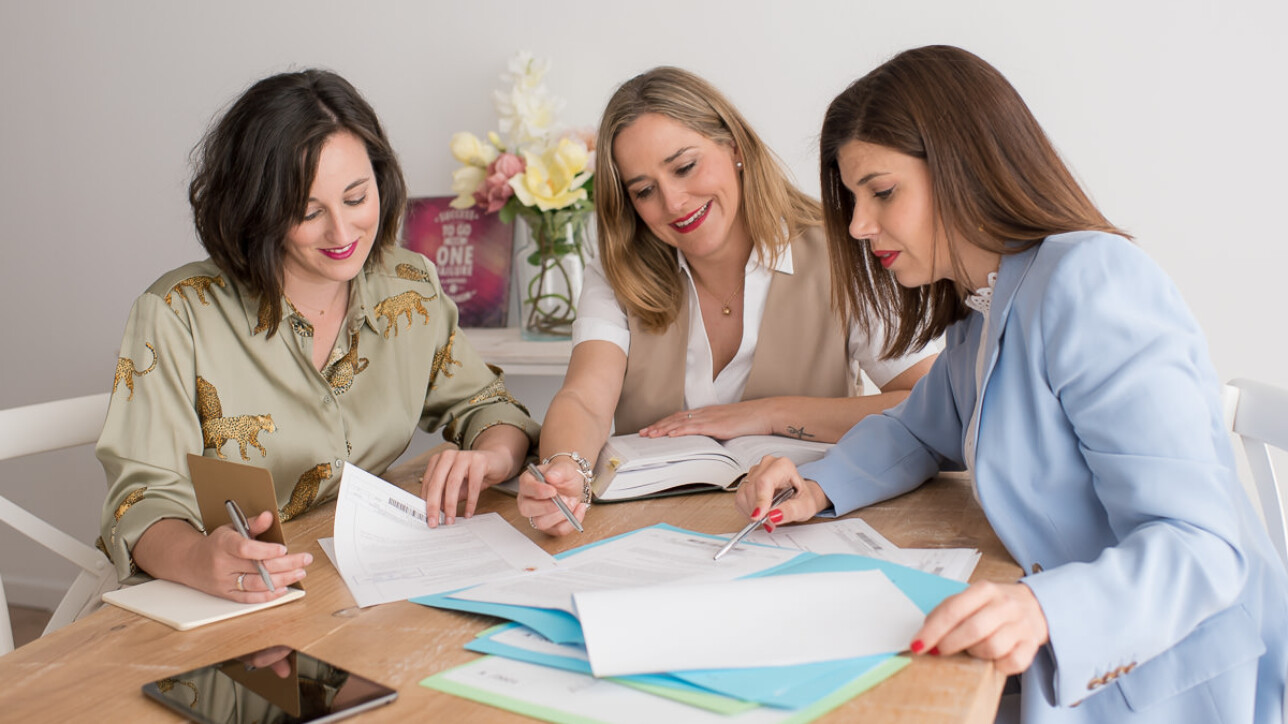 Protocolos para empresas familiares